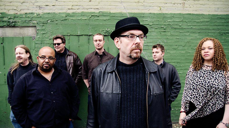 Ken DeRouchie Band