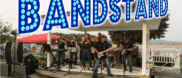 Bandstand