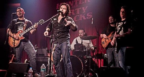 Hunter & The Dirty Jacks
