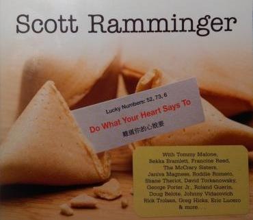 Scott Ramminger