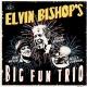 Elvin Bishop CD cover